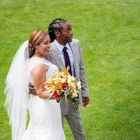 KARON & NEIL: WEDDING