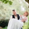 nottingham-eastwood-hall-wedding-outside-pagan
