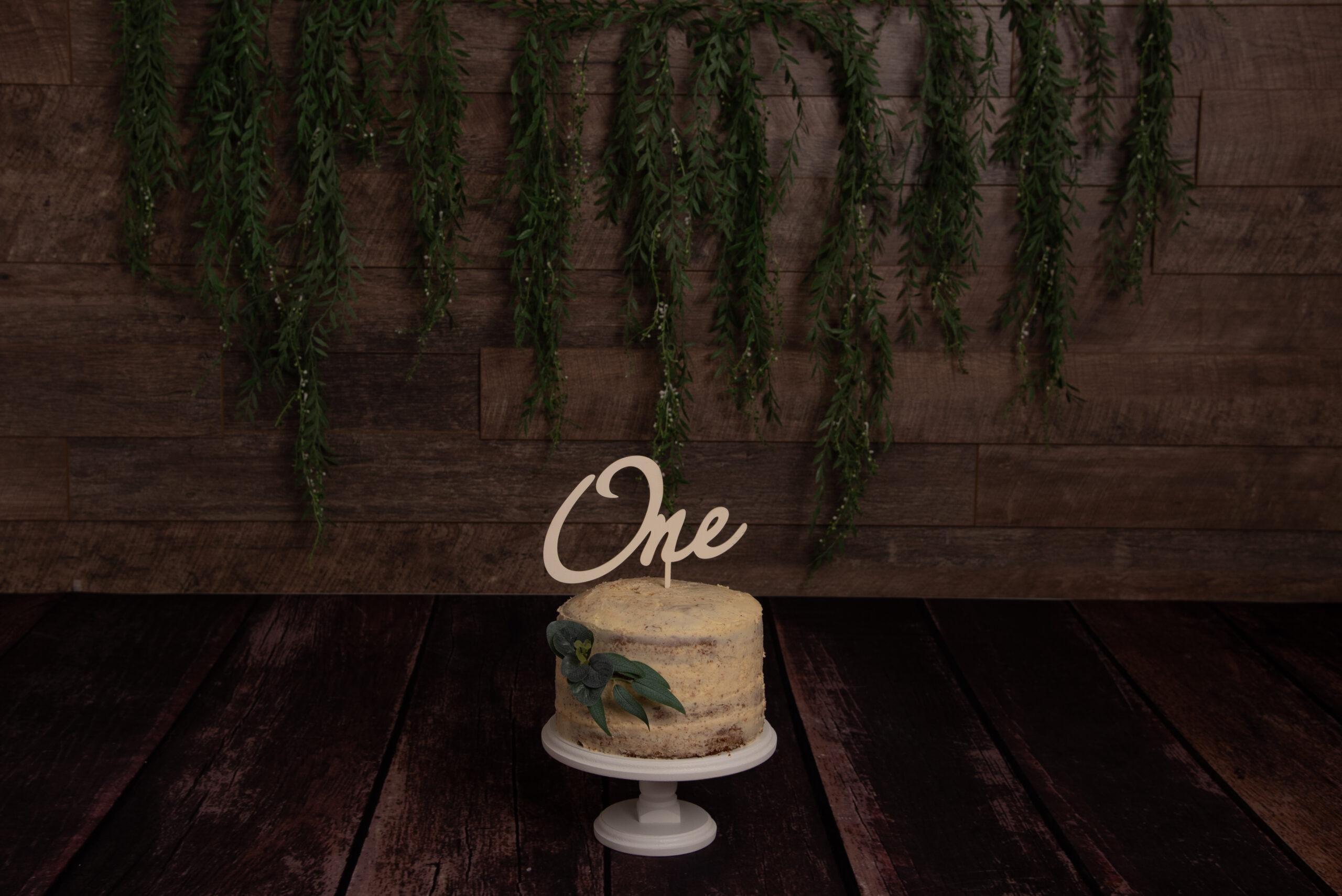 promo cake photos