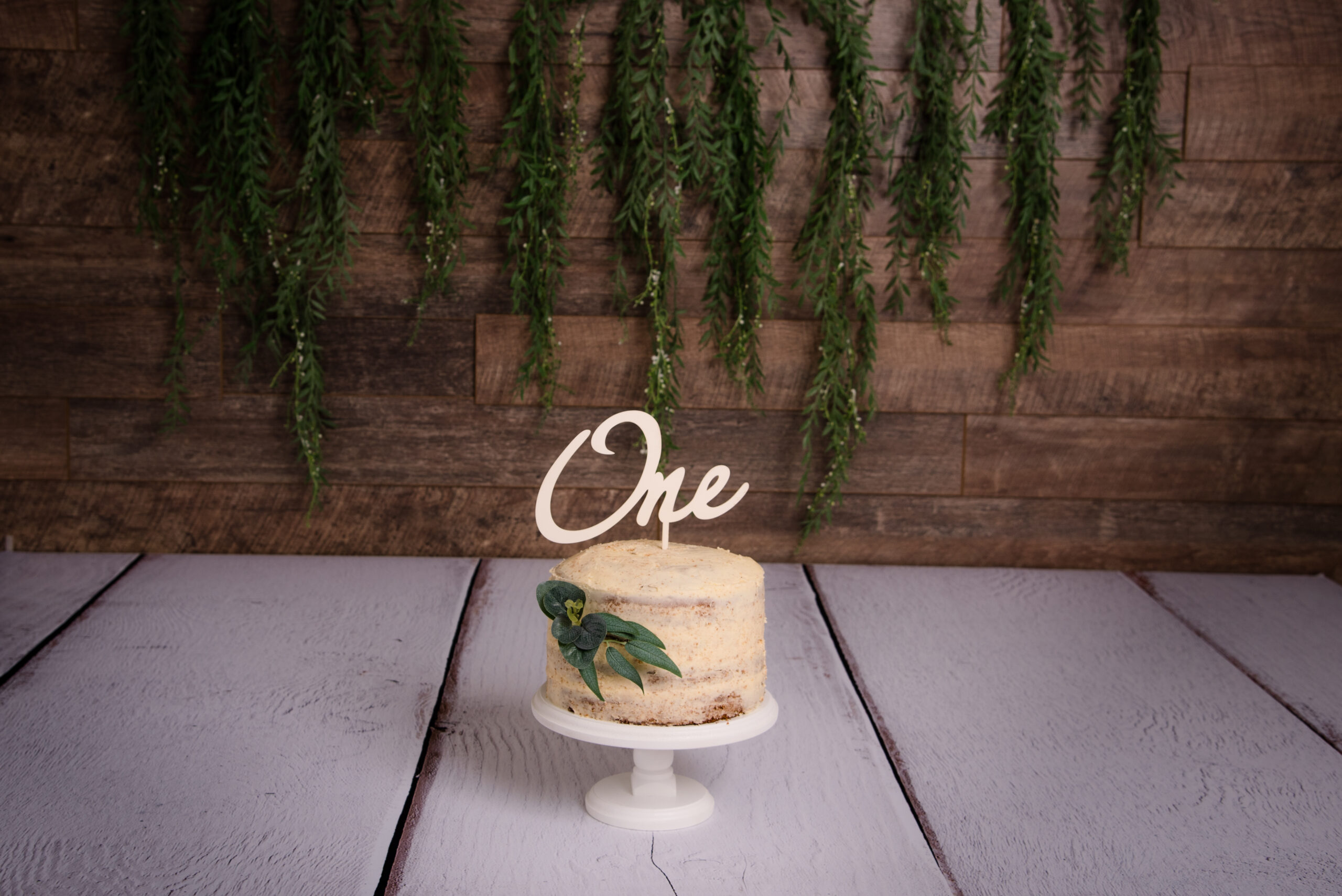 cake promo photos