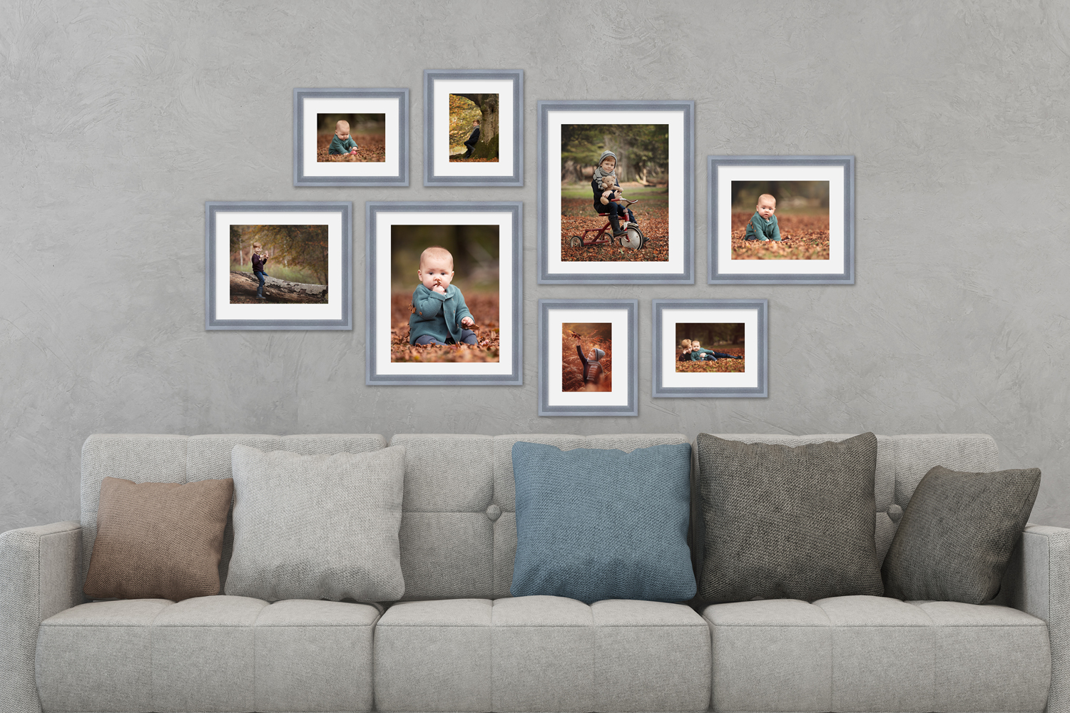 wall art collections