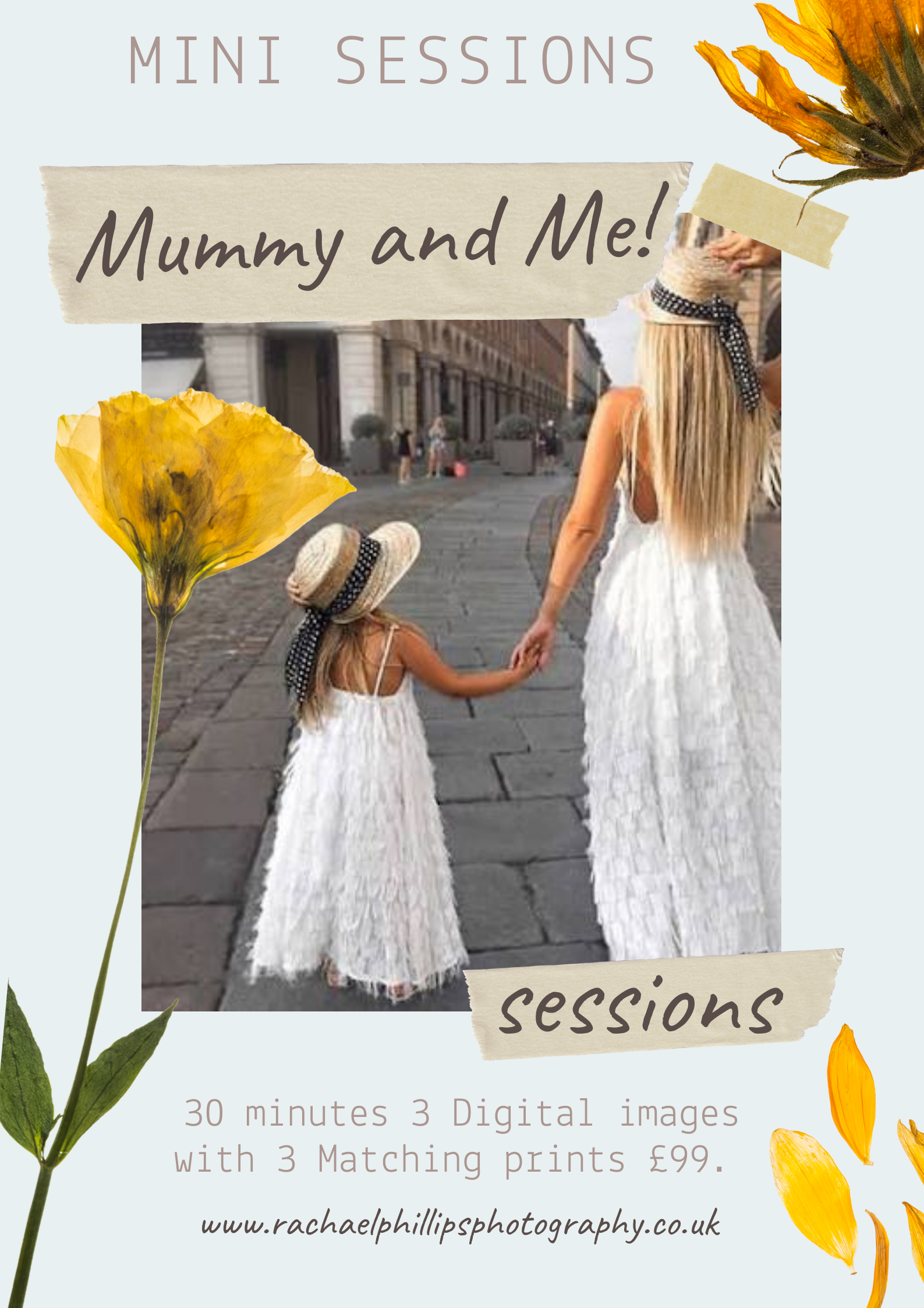 mummy and me mini sessions at rachael phillips photography studio in mansfield, nottingham